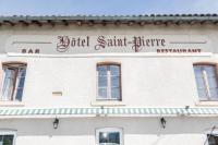 Hôtel Saint Barthélemy Lestra Hôtel Saint Pierre