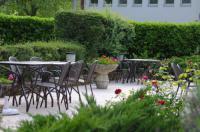Hotel Fasthotel Simandres Hôtel Relais Porte des Alpes