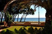 Hotel Fasthotel Corse Sole e Mare