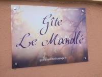 Gite Le Mandlé-Gite-Le-Mandle