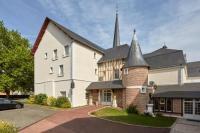 Hôtel Chitenay hôtel Relais des Trois Châteaux