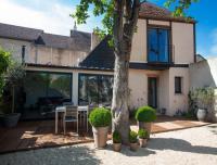gite Bragny sur Saône Le So'Home