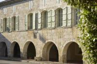 Chambre d'Hôtes Tournecoupe Chambres d'Hôtes La Garlande Saint-Clar