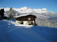 gite Chamonix Mont Blanc La Grange N° 27 - Bât. 6