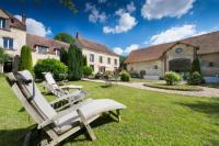 Location de vacances Saint Martin de Nigelles Location de Vacances La Ferme de Bouchemont