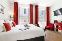 Hotel de charme Toulouse hôtel de charme Albert 1er