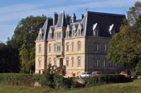 hotels Bourg lès Valence Château des Faugs