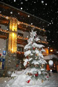 Hotel Ibis Budget Tignes Hôtel du Glacier des Evettes