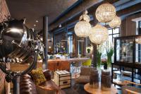 Hotel-Fabric Paris 11e Arrondissement