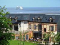 Gîte Le Havre Gîte Domaine du Clos Fleuri - Spa