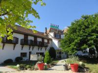 Hôtel Nantes en Ratier Hotel Restaurant Le Traineau (Ancien Ferrat)