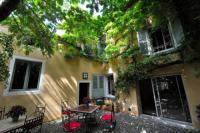 Chambres-d-Hotes-Le-Petit-Siam-le-calme-en-centre-ville Clermont Ferrand