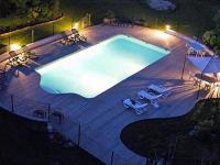 Hotel Fasthotel Franche Comté Hôtel des Lacs
