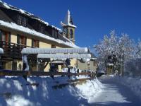 Hotel de charme Prads Haute Bléone hôtel de charme Le Prieuré