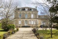 Chambre d'Hôtes Champagnac Chambres d'Hôtes du Jardin