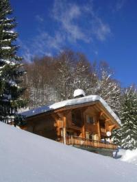 gite Chamonix Mont Blanc Le Flocon des Aravis