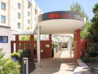 Hotel Ibis Carry le Rouet hôtel ibis Marseille Centre Gare Saint Charles