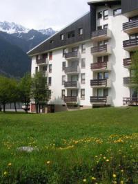 Le Cosy (Résidence le Talèfre)-Le-Cosy-Residence-le-Talefre