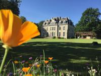 Hôtel Fourneaux hôtel Château des Essards