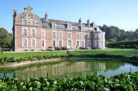 Chambre d'Hôtes Tours en Vimeu Château de Behen