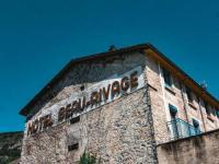 Hotel-Beau-Rivage Pont en Royans
