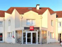 Hôtel Thil sur Arroux Hotel ibis Autun