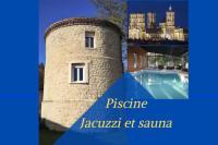 Location de vacances Samoussy Gîte Lorengrain