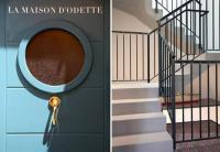 Location de vacances La Ciotat Location de Vacances La Maison d'Odette