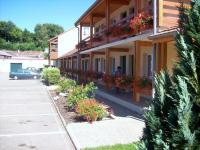 Hotel Fasthotel Piblange Hotel Restaurant De La Canner