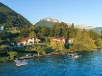 gite Le Grand Bornand Villa Le France - Vision Luxe