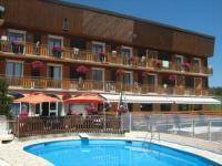 Hotel Fasthotel Bourgneuf Hôtel Notre Dame Des Neiges