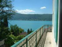 Chambre d'Hôtes Veyrier du Lac Les Terrasses du Lac - Guest House