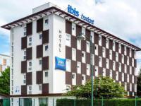 Hotel Fasthotel Douvaine ibis budget Thonon Les Bains