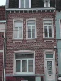gite Lille Chez Jeanne et Vittorio