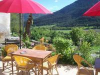 Location de vacances Vercheny Location de Vacances Le Vin de l'Eté