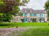 Hôtel Rochefort en Yvelines hôtel La Ferme d'Armenon