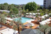 Renaissance-Aix-en-Provence-Hotel Aix en Provence