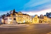 Quality-Hotel-Pau-Centre-Bosquet Pau