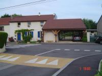 Aux-Plumes-de-Grigy Saint Julien lès Metz