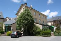 Hôtel Alrance Hôtel Le Palous