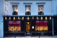 Hotel Fasthotel Paris 7e Arrondissement Hôtel Tour Eiffel