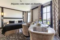 Hôtel Saint Aubin des Bois hôtel Jehan De Beauce - Les Collectionneurs