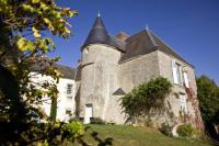gite Fresnay sur Sarthe Manoir de la Chapelle