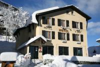 Hôtel Aste Béon Hôtel Le Glacier