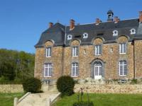 Hôtel Oudon hôtel Manoir du Perray