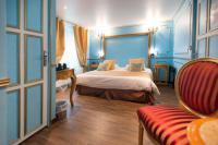 Hotel en bord de mer Picardie Villa Aultia Hôtel en Bord de Mer