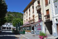 Hotel Balladins Peisey Nancroix Terminus Hôtel des 3 Vallées