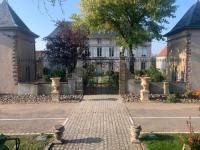 Le-Chateau-de-Failloux Épinal