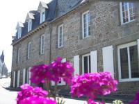 Hôtel Saint Connan Hôtel du Commerce