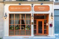 Hotel de charme Paris 1er Arrondissement hôtel de charme Relais Du Louvre